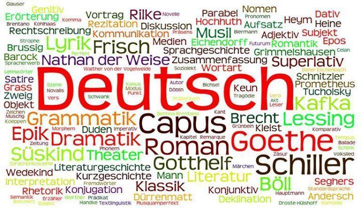 Немски език с Ново Начало